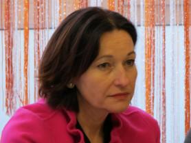 Ірина Констанкевич підготувала 15 законопроектів за час 9 сесії