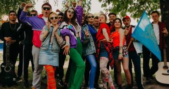 Студреспубліка-2021: у Гаразджі розважалося студентство