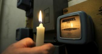 На Ківерцівщині 12 липня вимикатимуть електроенергію