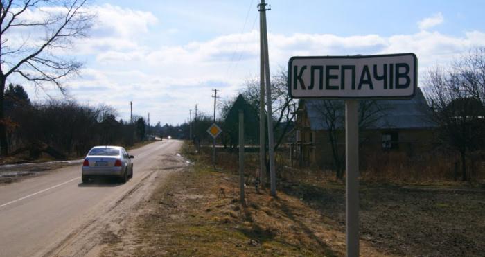 «Платимо, як в сусідню область»: у Клепачеві мешканці села проти перевізника