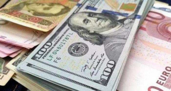 Вартість валюти в обмінниках Ківерців 2 серпня