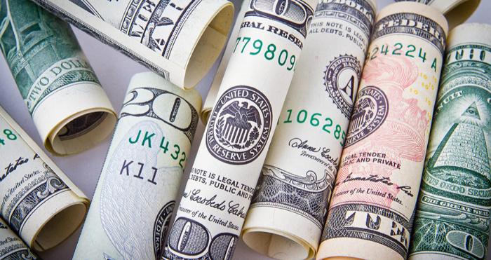 Курс валют в банках Ківерців 13 вересня