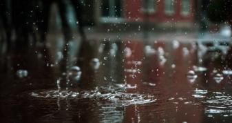 Цілий день дощ: погода у Ківерцях 19 вересня