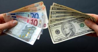 Вартість валюти в обмінниках Ківерців 20 вересня