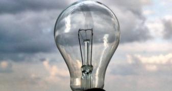 На Ківерцівщині 22 вересня вимикатимуть світло у шести селах