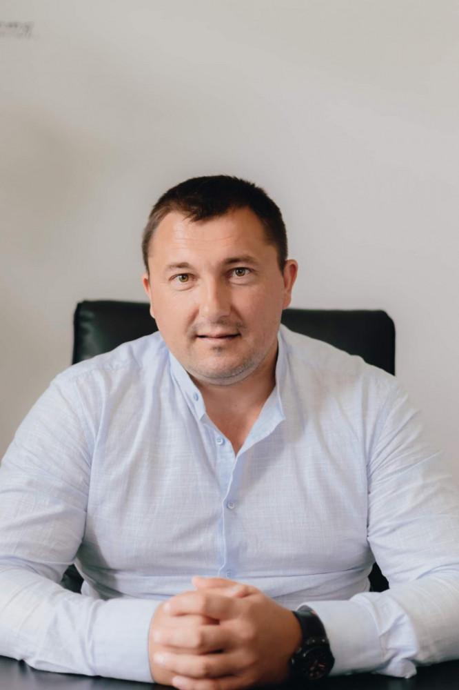 Олександр Ковальчук – міський голова Ківерцівської територіальної громади