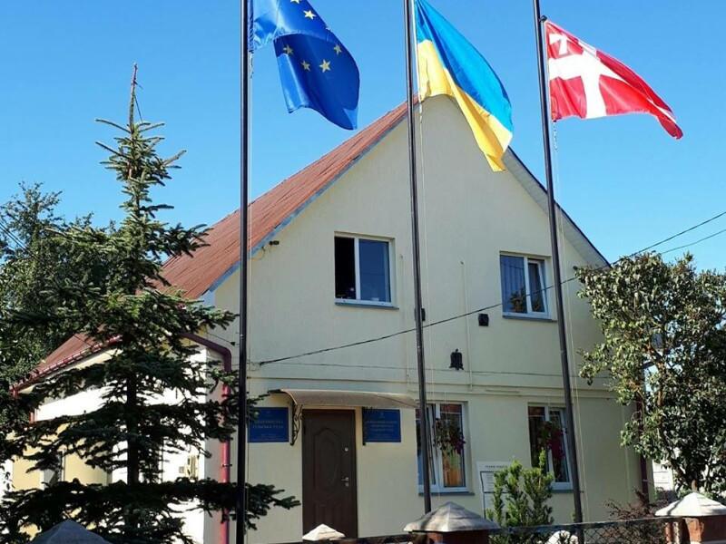 Жителі Жидичинської ОТГ будуть лікуватися у Луцьку