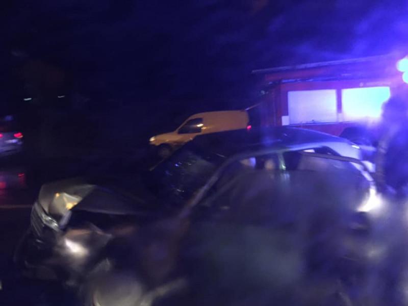 Деталі ДТП у Дачному: водій був п'яний, загинуло двоє