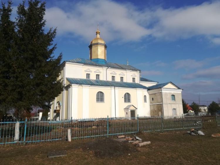Cитуація надзвичайно напружена: у Жидичинському монастирі опублікували офіційну заяву