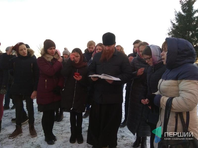 Всім учасникам конфлікту в селі Жидичин нададуть правову оцінку, – прокуратура