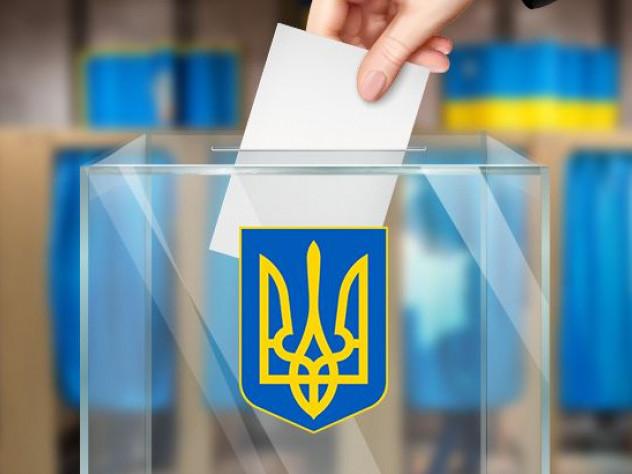 Вибори на Маневиччині: скільки виборців проголосувало на окрузі №23