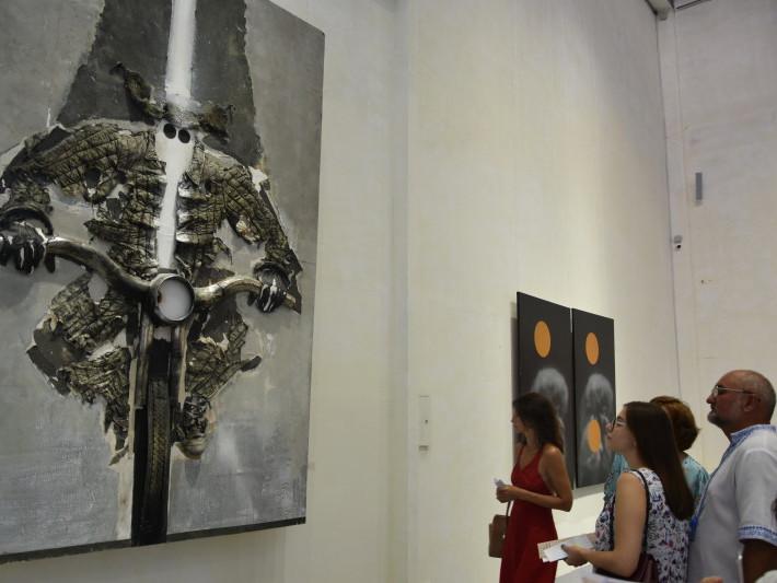 Чому в травні варто відвідати Музей сучасного мистецтва Корсаків