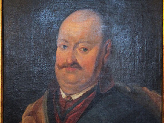Кароль Станіслав Радзивілл