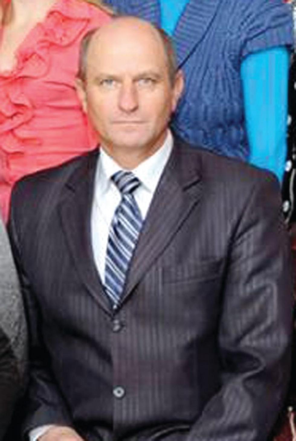 Олександр Демчук