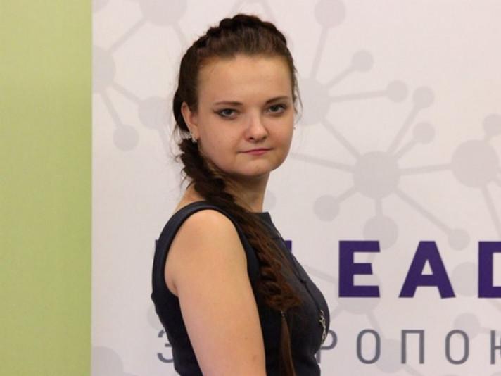 Олена Кузьмич