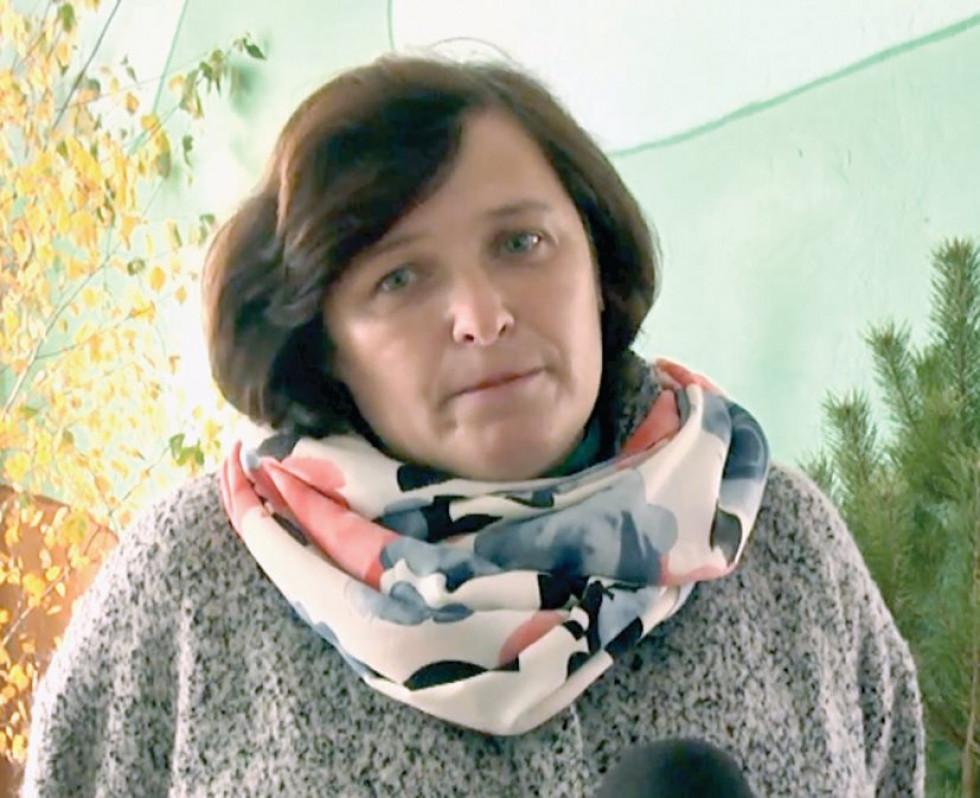Ольга Климець