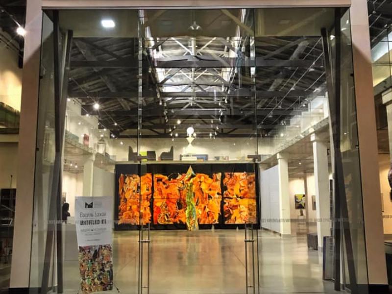 Музей Корсаків