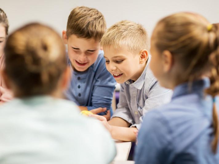 Діти / Фото ілюстративне