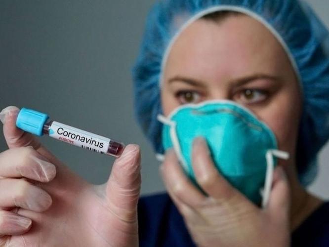 На Волині – 41 новий випадок захворювання на COVID-19
