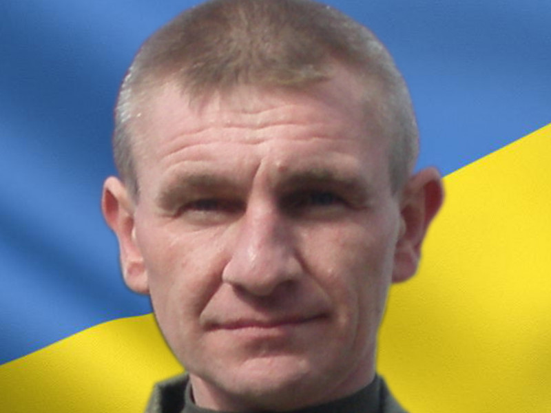 Віктор Ткачук