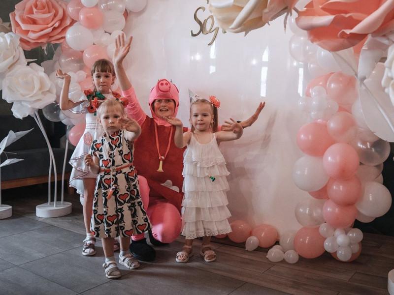 Шачан та гостей краю закликають добулитися до благодійної акції, аби врятувати життя новонародженому онкохворому малюку