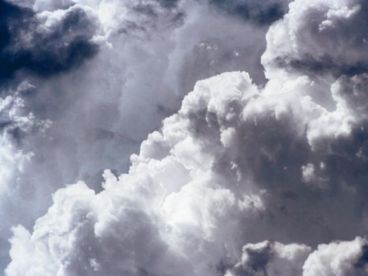 Хмарна погода/Фото ілюстративне