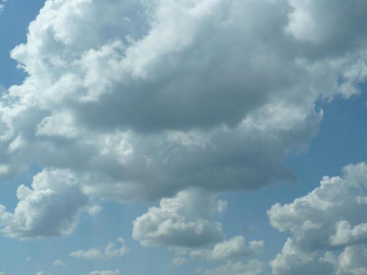 Захмарене небо