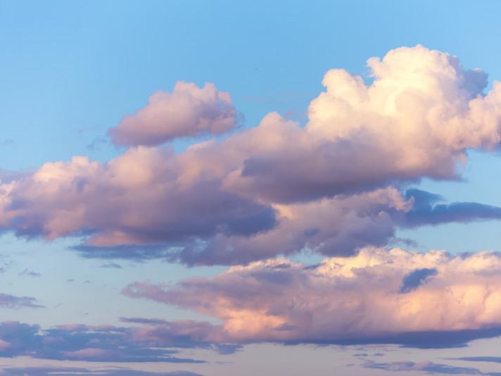 Небо/Фото ілюстративне