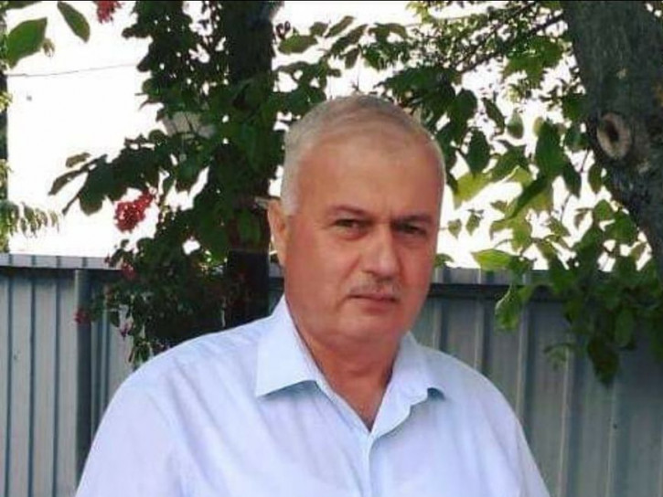 Михайло Марчук