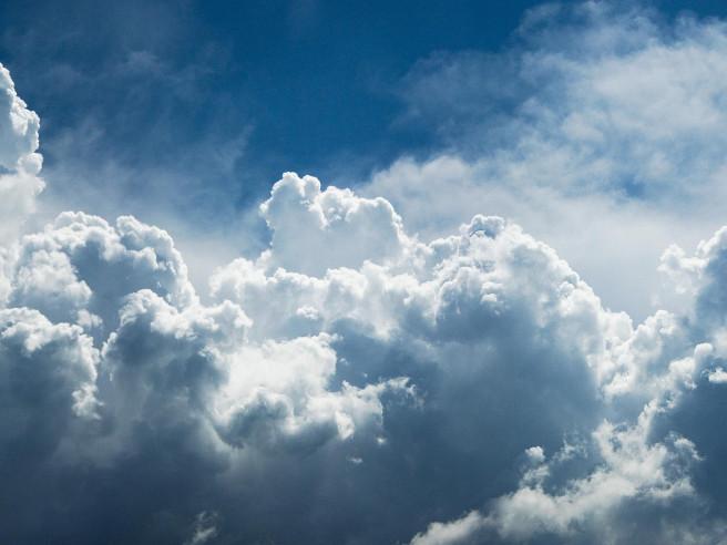 Хмари/Фото ілюстративне