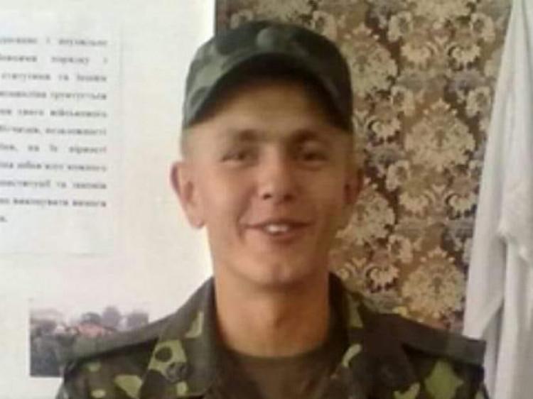 Олександр Вікторович Бондар