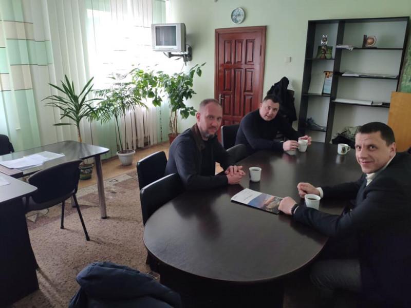 Фото із зустрічі