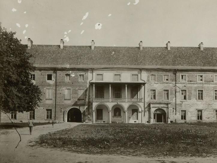 Фото замку