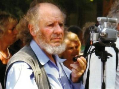 Борис Ревенко – легендарний волинський кінематографіст