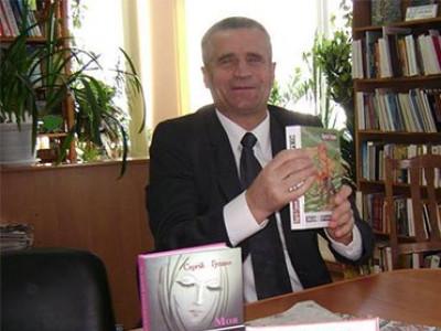 Ківерчанин Сергій Гупало