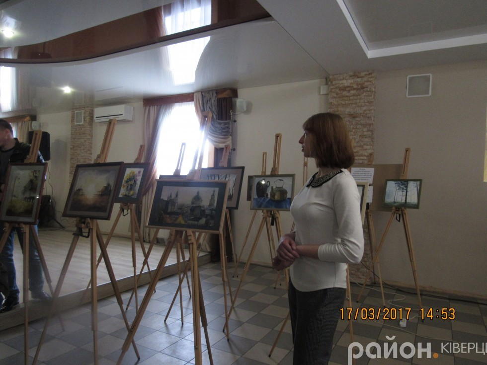 мисткиня Вікторія Романюк