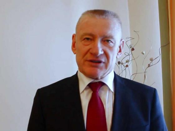 Богдан Колісник