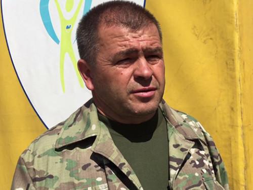 Сергій Гетманчук