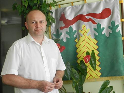 Володимир Жгутов