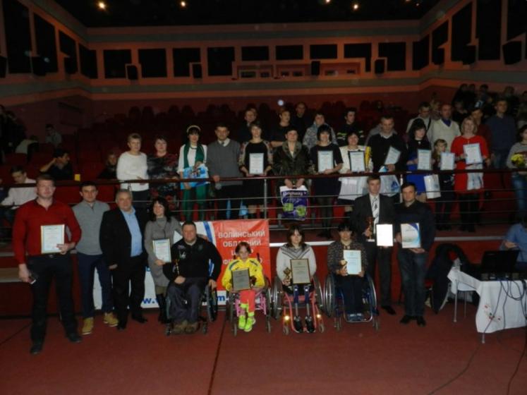 Учасники номінацій