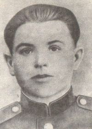 Василь Киричук