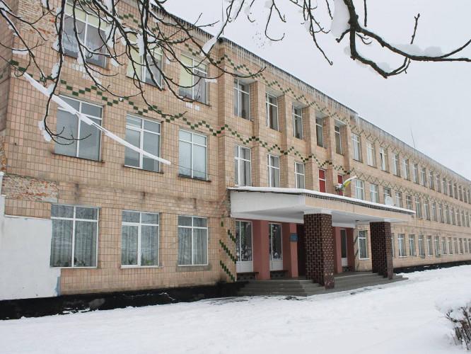 Дернівська школа - точка старту