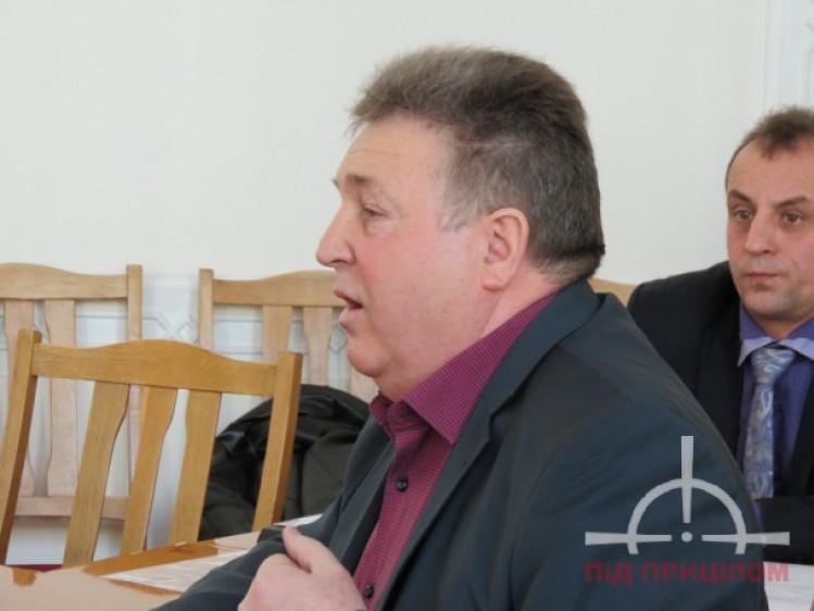 Анатолій Грицюк