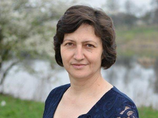 Людмила Міщук
