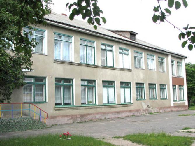 Дитячий садок №2