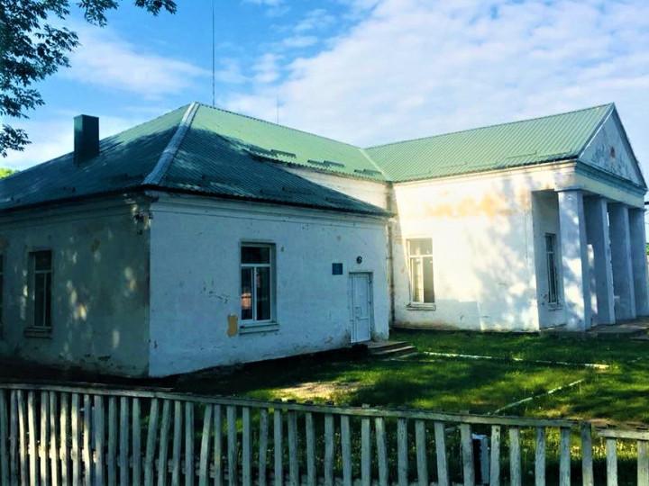Тростянецький будинок культури