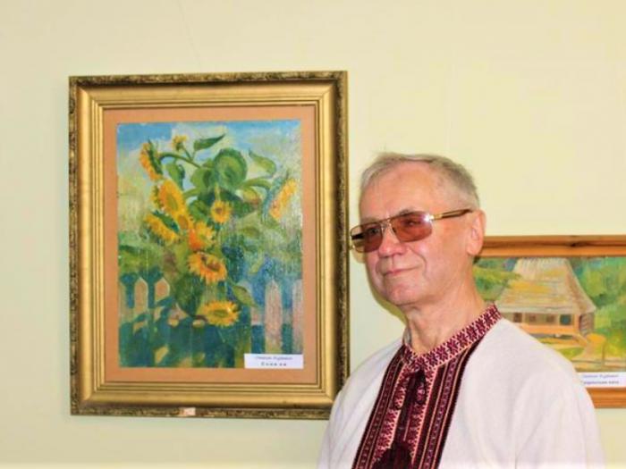 Степан Кузьмич