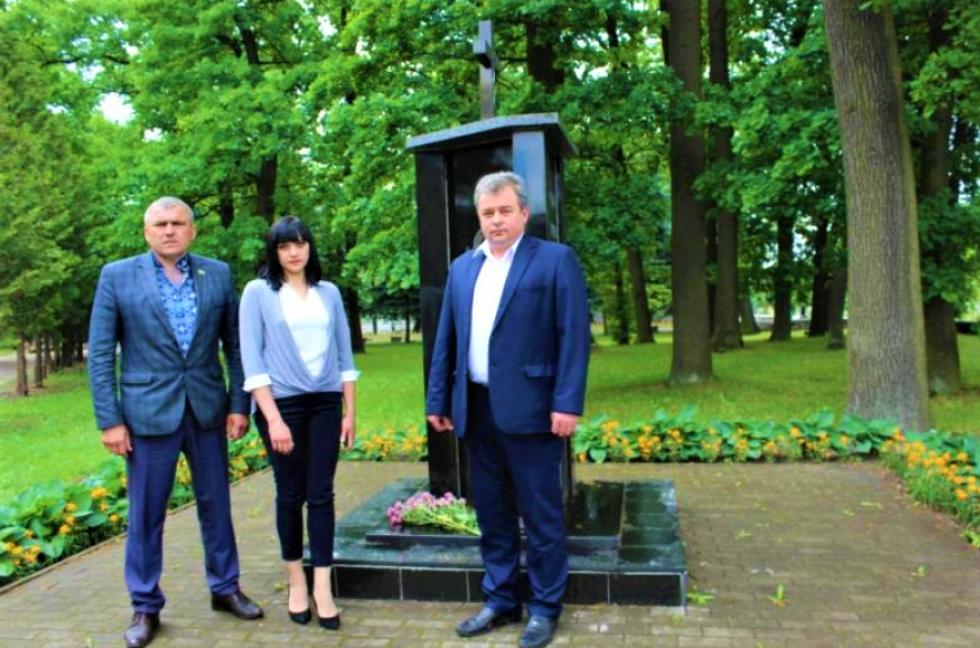 Керівники Ківерцівського району