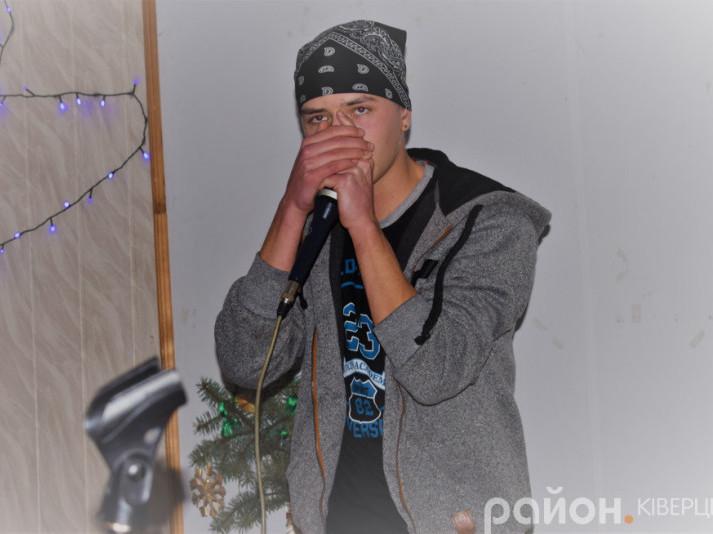 Юрій Староверський