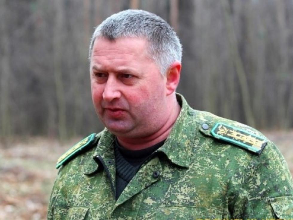 Борис Бабеляс
